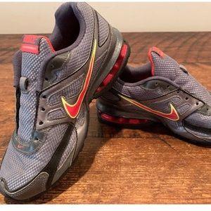 Women's Nike Reax Run Dominate Running Shoes  Sz7